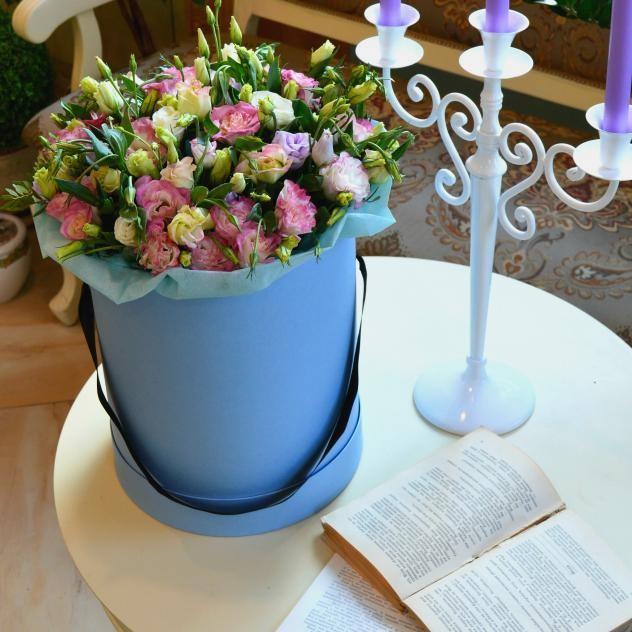 Букет для свадебного торжества
